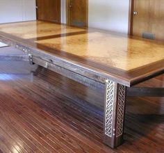 custom made conference table conference tableoffice ideas