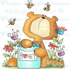 Bee My Honey