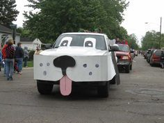 parade float animals - Google Search