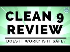 Bare Truth About The Clean 9 - Forever Living - Louise Tunnard