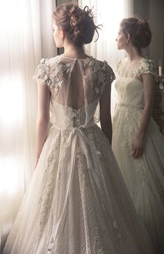 銀座 マリエクラッセ No.11-0040 ウエディングドレス 結婚式