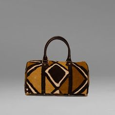 "African Prints in Fashion: ""Dedicated to extraordinary women"": Inheritance Design Bags"