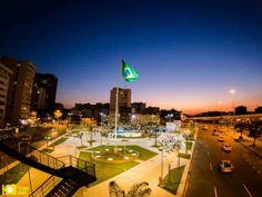 Projeto é inaugurado no dia 15 de agosto e tem como objetivo realizar encontros de samba gratuitos em locais ao ar livre