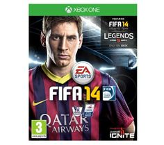 FIFA 14 - for Xbox One