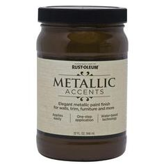 Rust Oleum Stops Rust Anodized BronzeGloss Enamel Interior
