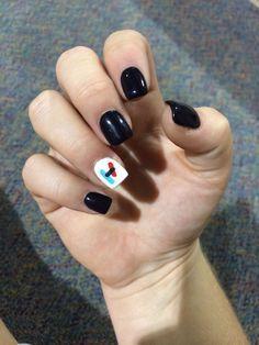 twenty one pilots merch - By far my fav. design for nails