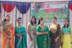 पीएसी वाहिनी में तीज उत्सव की धूम | Punjab Kesari