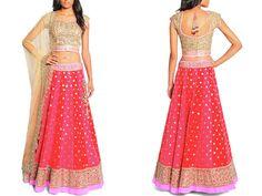 Anushree Reddy (Desi Bridal Shaadi Indian Pakistani Wedding)