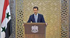 """Асад: Алеп ће бити гробница Ердогановог режима – његових снова и нада  Сиријски лидер Башар Асад изјавио је да ће Алеп – други по значају град његове земље – постати """"гробница Ердогановог режима"""". Он је – у обраћању посланицима националног парламента – додао"""