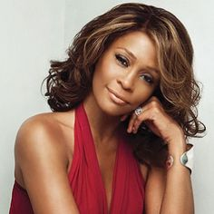 Whitney Houston >>the best singer ever