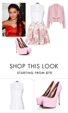 Designer Clothes, Shoes & Bags for Women Girly Outfits, Stylish Outfits, Cat Valentine Outfits, Ariana Grande Outfits, Style Icons, Polyvore, Clothes, Shopping, Style Fashion