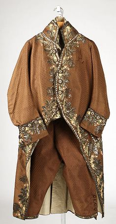 Suit | French | The Met
