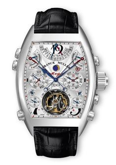 Worlds Most Expensive Watches   #5 FRANCK MULLER THE AETERNITAS MEGA 4 $ 2.400.000