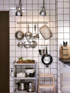 Great METOD il nuovo sistema cucine di IKEA