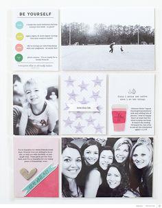 See how Kelly Noel is making the Sonnet Documenter kit work for her!