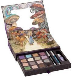 Alice in Wonderland Makeup♡