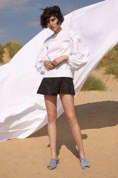 Black Pleated Mini Skirt Black Pleated Mini Skirt, Mini Skirts, Crossdressers, Rain Jacket, Windbreaker, Lace Up, Silhouette, Sexy, Cotton