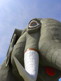 Lucy the Elephant - Margate, NJ