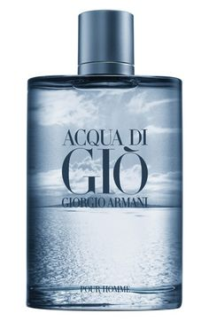 Giorgio Armani 'Acqua di Giò - Acqua for Life' Eau de Toilette (Limited Edition) available at #Nordstrom