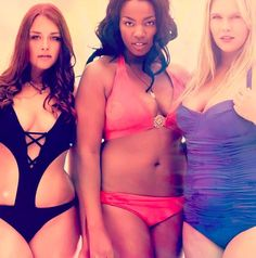 """Beyond """"Plus Size"""": Why The Natural Model Movement Matters For Everyone"""