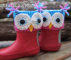 61 Ideas For Crochet Kids Leg Warmers Boot Cuffs Crochet Boot Cuff Pattern, Knitted Boot Cuffs, Crochet Boots, Crochet Slippers, Crochet Clothes, Crochet Patterns, Crochet Santa, Crochet For Kids, Crochet Leg Warmers