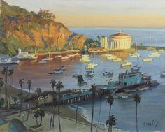 LPAPA Founding Member:  John Cosby - San Clemente, CA