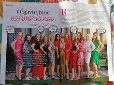 Akčné ženy s témou networking v časopise Evita - Akčné ženy Lily Pulitzer, Formal Dresses, Instagram, Fashion, Dresses For Formal, Moda, Formal Gowns, Fashion Styles, Formal Dress