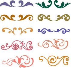This site has several really cute cutting files as well as digi stamps.