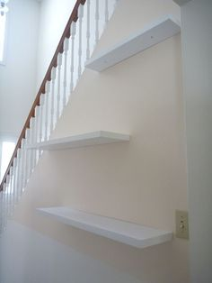 Lowes. Hallway Progress | Domestic Adventure