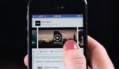 Ya sabéis que el vídeo es uno de los reyes de las redes sociales y concretamente Facebook es una de las plataformas más poderosas para explotarlo. Pero, ¿sabes cómo sacarle el máximo partido? Échale un vistazo a este artículo 😉    ✨ http://qoo.ly/msavu ☎ 935 467 591  http://qoo.ly/q3x2p