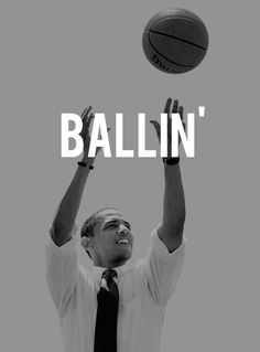 Yes, please...keep playing basketball and golf and going on talk shows and vacation and forget all about the 16 TRILLION DOLLAR deficit you created....and please, keep blaming Bush!!!
