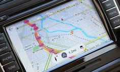 Mapping company Here will let drivers use maps from competing automakers     - Roadshow  Roadshow  News  Car Industry  Mapping company Here will let drivers use maps from competing automakers  Here already offers real-time traffic data but with its new system coming online expect that information to become much more accurate at a much quicker pace.                                             Here                                          Traditionally automakers chart individual paths to…