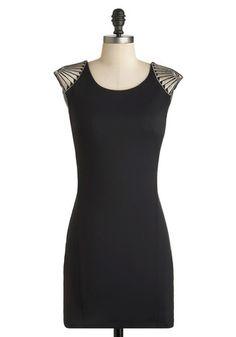 Fan Favorite Dress | Mod Retro Vintage Dresses | ModCloth.com