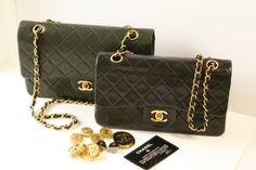 HIROB仙台店3/18(金)グランドオープン!!!Vintage Chanel Matelasse ショルダーバッグ
