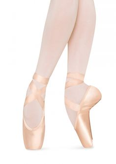Bloch Synergy Ballet Pointe Shoes. Price : £44.95