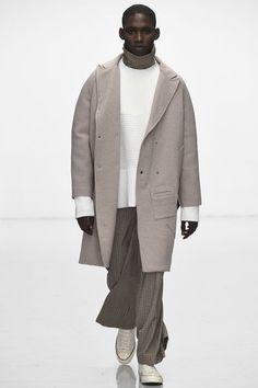 London Collections Men – Herbst/Winter – 2016/17: Agi & Sam