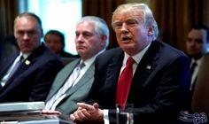 """دونالد ترامب يصف القضاء الأميركي بـ""""غير الفاعل"""" بسبب المهاجرين: نعتَ الرئيس الأميركي دونالد ترامب النظام القضائي الأميركي بـ """"المجحف"""" و""""غير…"""