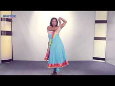 Manwa Laage || Part 1 || Easy Dance Steps || Happy New Year || - YouTube