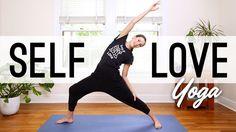 Self Love Yoga  |  Full Class  |  Yoga With Adriene