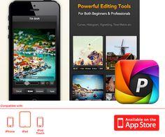 PicsPlay Pro - iPad/iPhone