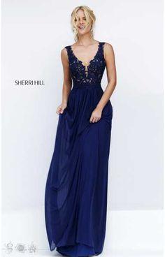 Sherri Hill 50255