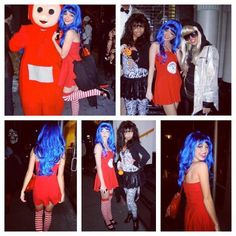 Pin for Later: Throwback Thursday Édition Spéciale Célébrités en Costumes d'Halloween Sarah Hyland