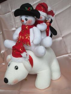 Snowman, Clay, Christmas Ornaments, Holiday Decor, Outdoor Decor, Projects, Chihuahuas, Home Decor, Corner