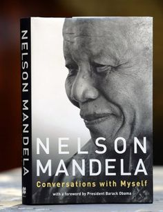 Nelson Mandela - Conversations with Myself