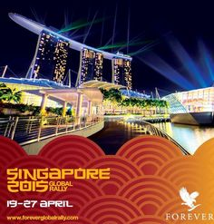 Singapúr 2015 Go Charman's Bónusz