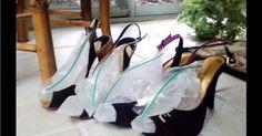 Un Par De Zapatos Que Te Quedan Ajustados? Acá Tenemos Un Excelente Dato Para Estirarlos