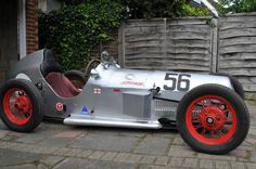 Austin Seven Special - Pistonheads