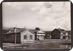 Hedmark fylke Stadsbuøyan gård. Oppi 2/45.Folldal kommune