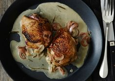 25 recipes for dark meat chicken, the best part of the chicken.