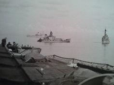 Subic Bay, Royal Australian Navy, Evans, Paris Skyline, Melbourne, Ships, Military, Sea, Travel